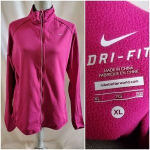 Nike Dri-fit Thermal Jacket